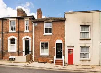 2 bed terraced house for sale in South Road, Faversham ME13