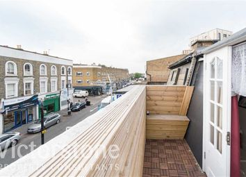 Thumbnail 1 bed flat to rent in Well Street, Homerton, London