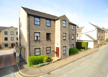Thumbnail 2 bed flat for sale in Trafalgar Road, Harrogate