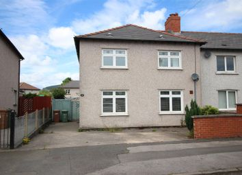 Thumbnail 3 bed terraced house for sale in Ty Isaf Crescent, Risca, Newport