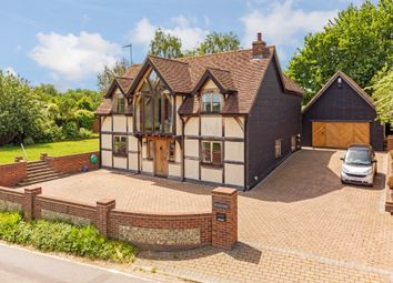 Thumbnail 5 bed detached house for sale in Widford Road, Much Hadham, Herts