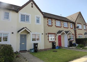 Faulkland View, Peasedown St. John, Bath, Avon BA2. 2 bed terraced house