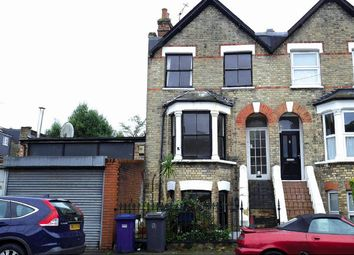 Thumbnail 4 Bed Terraced House For Sale In Holly Park Road London