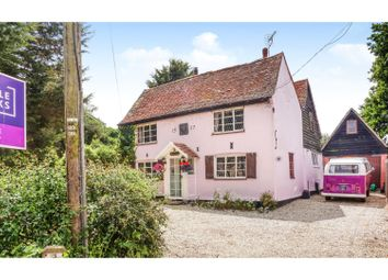 4 bed detached house for sale in D'arcy Road, Tiptree CO5