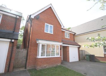 Thumbnail 4 bed property to rent in Blyth's Wood Avenue, Costessey, Norwich