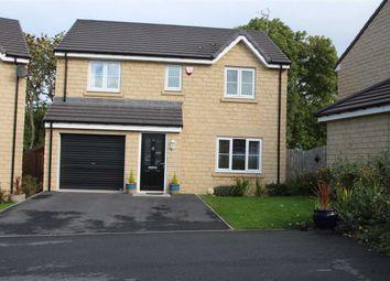Thumbnail 4 bed detached house for sale in Kielder Drive, Middles Farm Village, Stanley