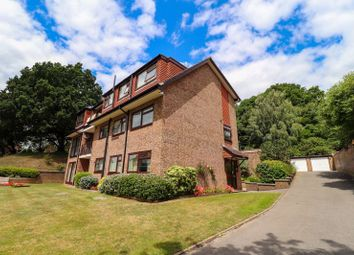 Thumbnail 2 bed flat for sale in Felton Court, 72 Felton Road