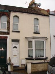 Thumbnail 2 bed terraced house to rent in Tivoli Road, Margate