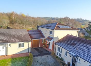 Thumbnail 4 bed detached house for sale in Stone Hill View, Hanham, Bristol