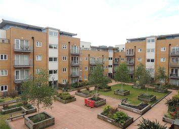 Thumbnail 2 bed flat to rent in Peebles Court, 21 Whitestone Way, Croydon