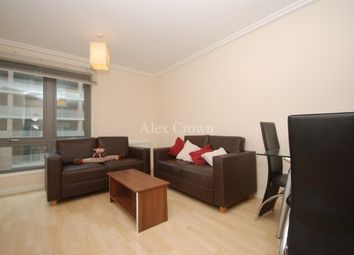 Thumbnail 1 bed flat for sale in Trentham Court, Victoria Road, North Acton