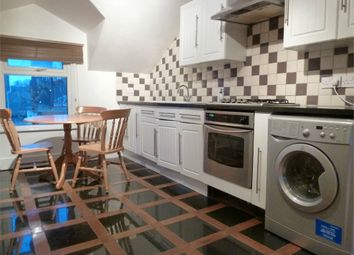 Thumbnail 3 bed flat to rent in Comyn Road, Clapham Junction, London