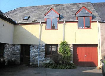 Thumbnail 3 bedroom link-detached house to rent in Summerfield Mews, Fore Street, Buckfastleigh, Devon