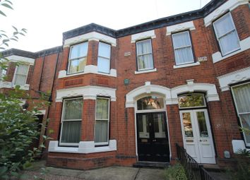 Thumbnail 6 bed property to rent in Park Avenue, Princes Avenue, Hull