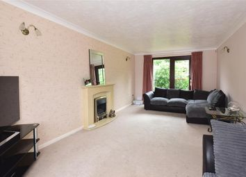 Thumbnail 4 bed detached house for sale in The Russets, Meopham, Gravesend, Kent