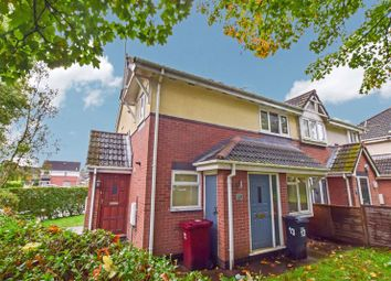 Thumbnail 2 bed flat for sale in Stanford Close, Radcliffe, Manchester