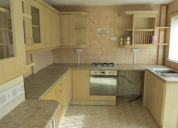 Thumbnail 3 bed terraced house to rent in Pine Close, Gurnos, Merthyr Tydfil