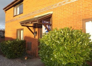 Thumbnail 1 bed flat to rent in Haulfryn, Ruthin