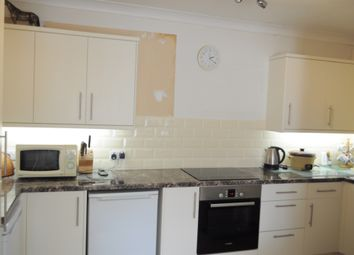 Thumbnail 1 bed flat for sale in Exeter Road, Kingsteignton, Newton Abbot