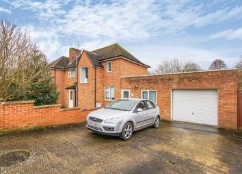 Thumbnail 3 bed semi-detached house for sale in St. Georges Road, Dursley, Gloucestershire