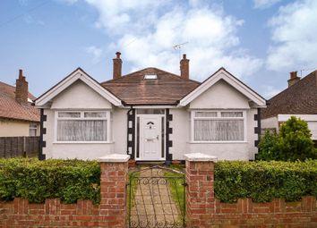 Thumbnail 3 bedroom bungalow for sale in Ivydale Road, Bognor Regis, West Sussex