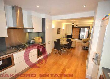 Thumbnail 2 bed flat to rent in Drummond Street, Euston