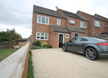 Thumbnail 2 bed end terrace house for sale in Hilltop, Long Crendon, Aylesbury