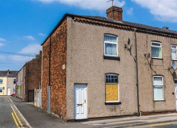 Thumbnail 2 bed end terrace house for sale in Twist Lane, Leigh, Lancashire