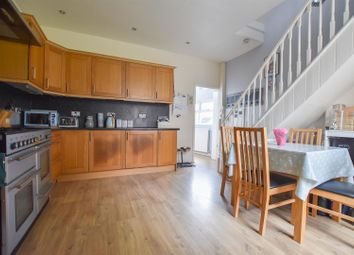 Thumbnail 3 bed end terrace house for sale in Windsor Road, Bexhill-On-Sea