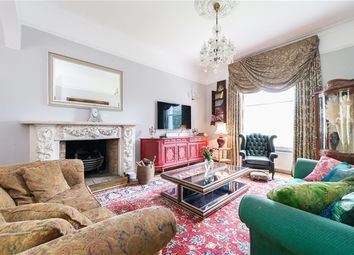 Thumbnail 4 bed flat for sale in Honor Oak Road, London