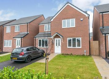Thumbnail 4 bed detached house for sale in Green Lane, Hindley Green, Wigan, Greater Manchester