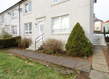 Thumbnail 1 bed flat for sale in Ash Road, Clydebank