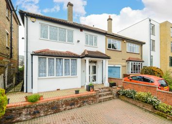 Thumbnail 6 bed semi-detached house for sale in Underhill Road, East Dulwich