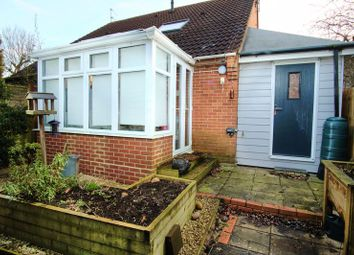 Thumbnail 1 bed terraced house for sale in Hounsfield Close, Newark