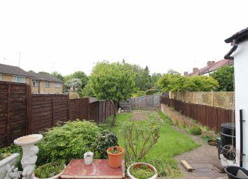Thumbnail 3 bed terraced house for sale in Sevenoaks Road, Farnborough, Orpington