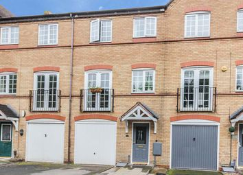 Thumbnail 3 bed terraced house for sale in Plant Close, Dawley Bank, Telford
