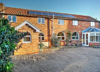 Thumbnail 3 bed detached house for sale in Church Road, Gorleston