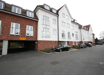 Thumbnail 2 bedroom flat to rent in Central House, 20 Pembroke Road, Ruislip Manor, Ruislip