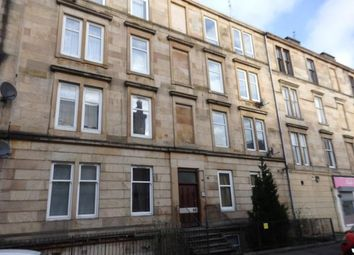 Thumbnail 2 bed flat to rent in Prince Edward Street, Glasgow