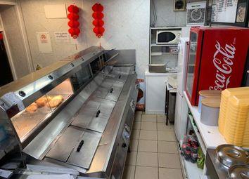 Thumbnail Restaurant/cafe for sale in Redworth Road, Shildon