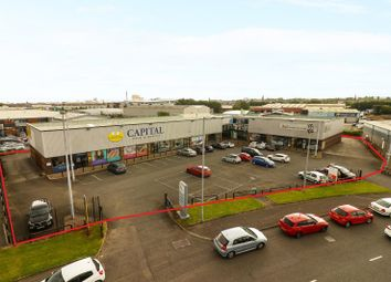 Thumbnail Retail premises for sale in Meadows Centre, Boucher Place, Belfast, County Antrim