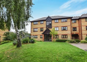 Thumbnail 2 bed flat for sale in College Close, Grays
