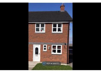 Thumbnail 3 bed end terrace house to rent in Fisher Court, Cheshire