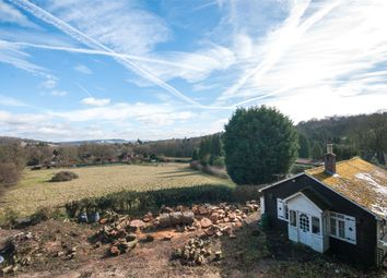 Thumbnail Bungalow for sale in Coast Hill, Westcott, Dorking, Surrey