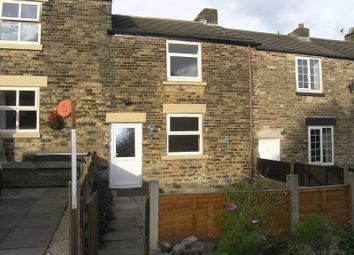 Thumbnail 2 bed terraced house to rent in Longshaw Common, Billinge, Wigan