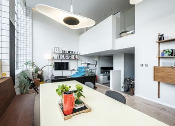 Thumbnail 2 bed flat to rent in St Martin's Lofts, Soho