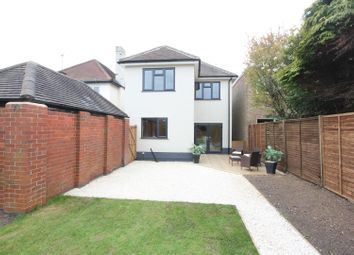 Thumbnail 4 bed detached house for sale in Springfield Road, Hinckley