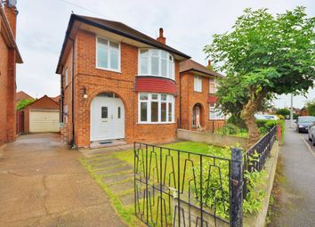 Thumbnail 3 bed detached house to rent in St Mawes Avenue, Nottingham