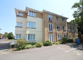 Thumbnail 2 bedroom flat for sale in Blandford Road, Hamworthy, Poole