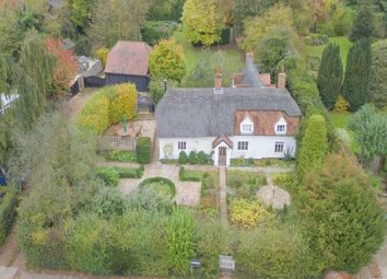 Thumbnail 4 bed detached house for sale in Great Hormead, Buntingford